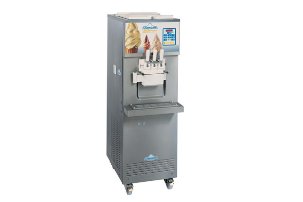 Maquina para helado soft