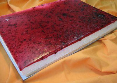 Planchas y tartas artesanas